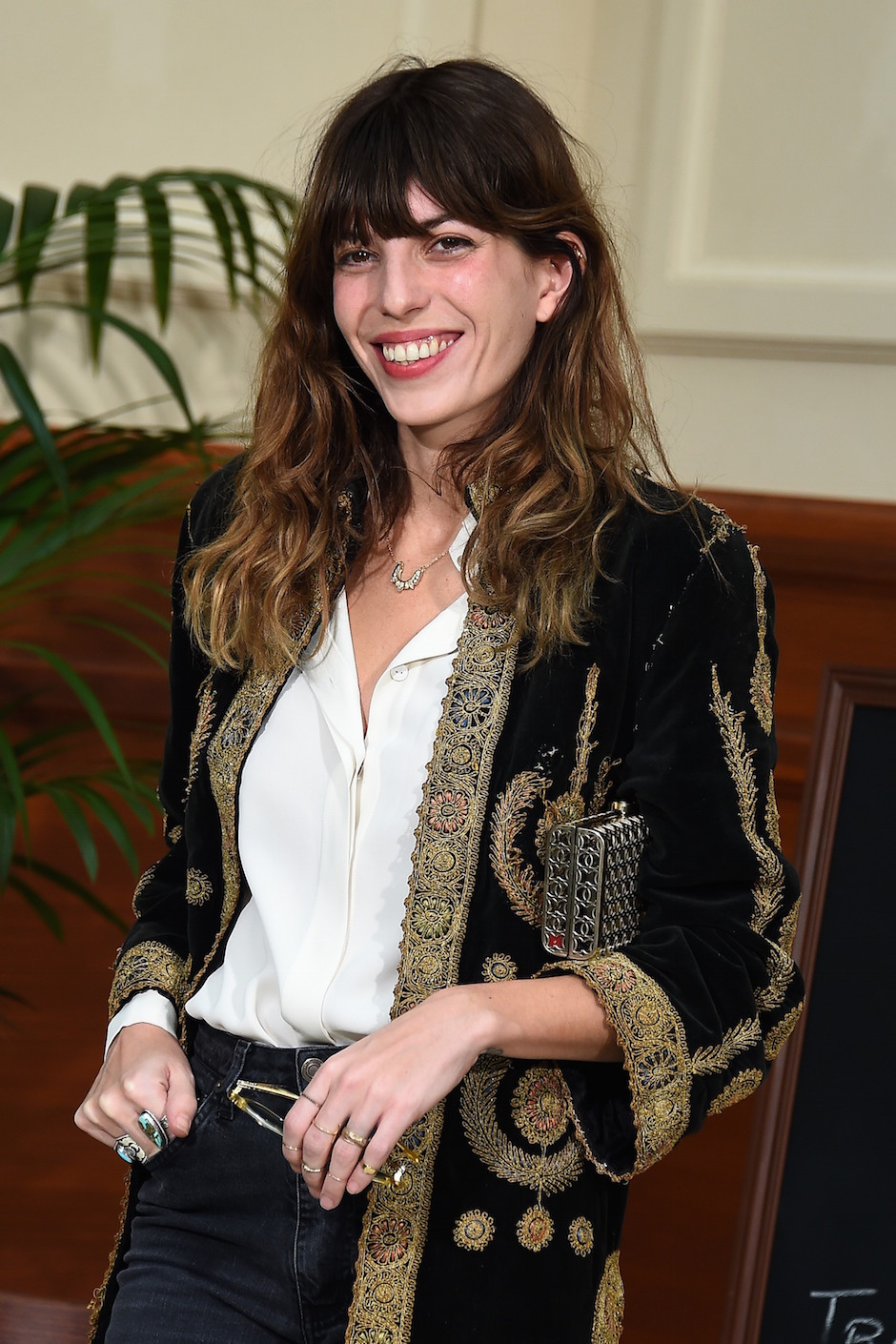 lou doillon vierge 10 stars n es sous le signe de la vierge elle. Black Bedroom Furniture Sets. Home Design Ideas