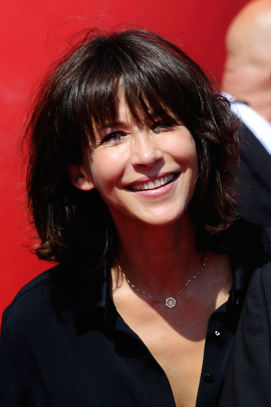 sophie marceau 10 stars n es sous le signe du scorpion elle. Black Bedroom Furniture Sets. Home Design Ideas