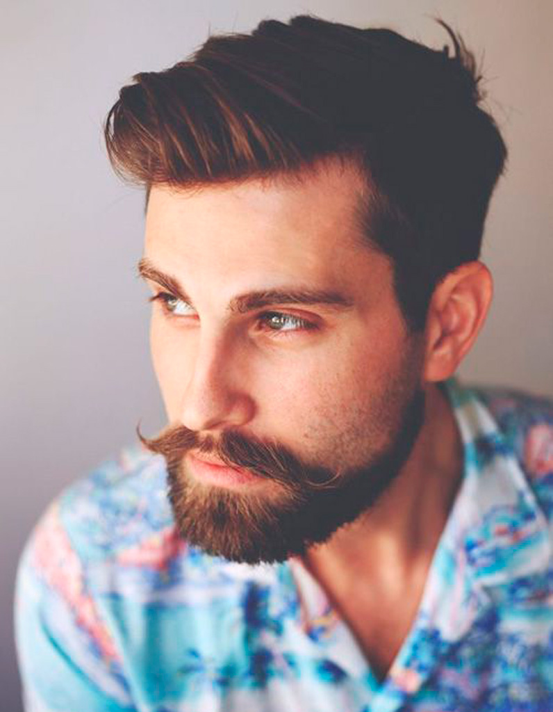 Coiffure homme 2016 tendance - Ces coupes de cheveux pour hommes ...