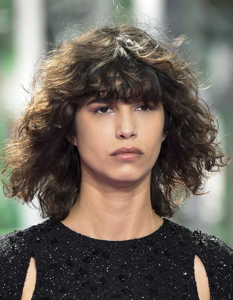 Les plus belles coiffures 2016