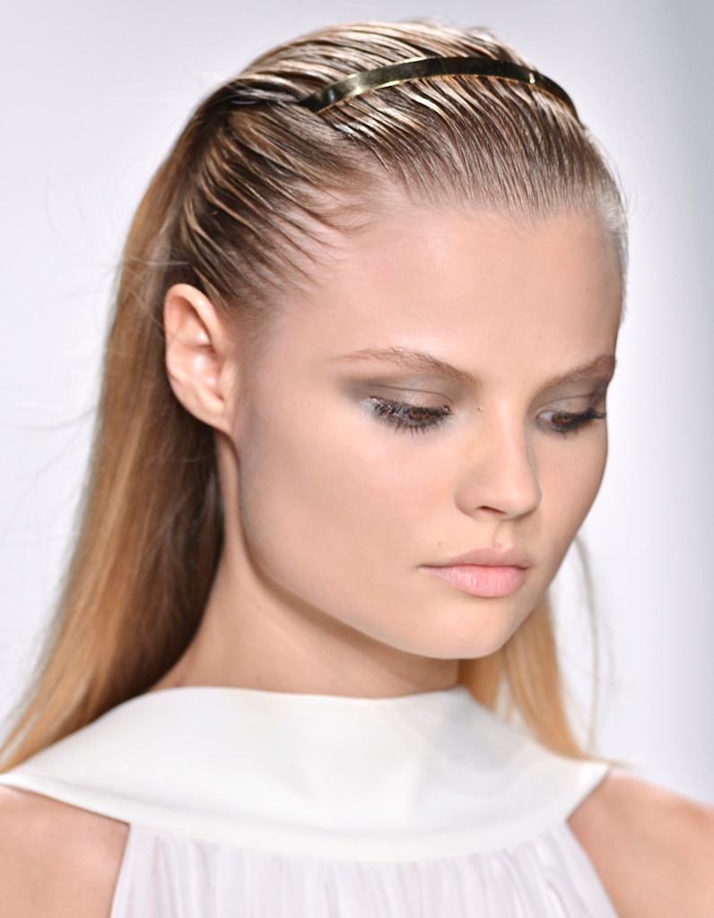 Coiffure Soiree 2015 Cheveux Long Coupe Soiree Cheveux Mi Long Highfly