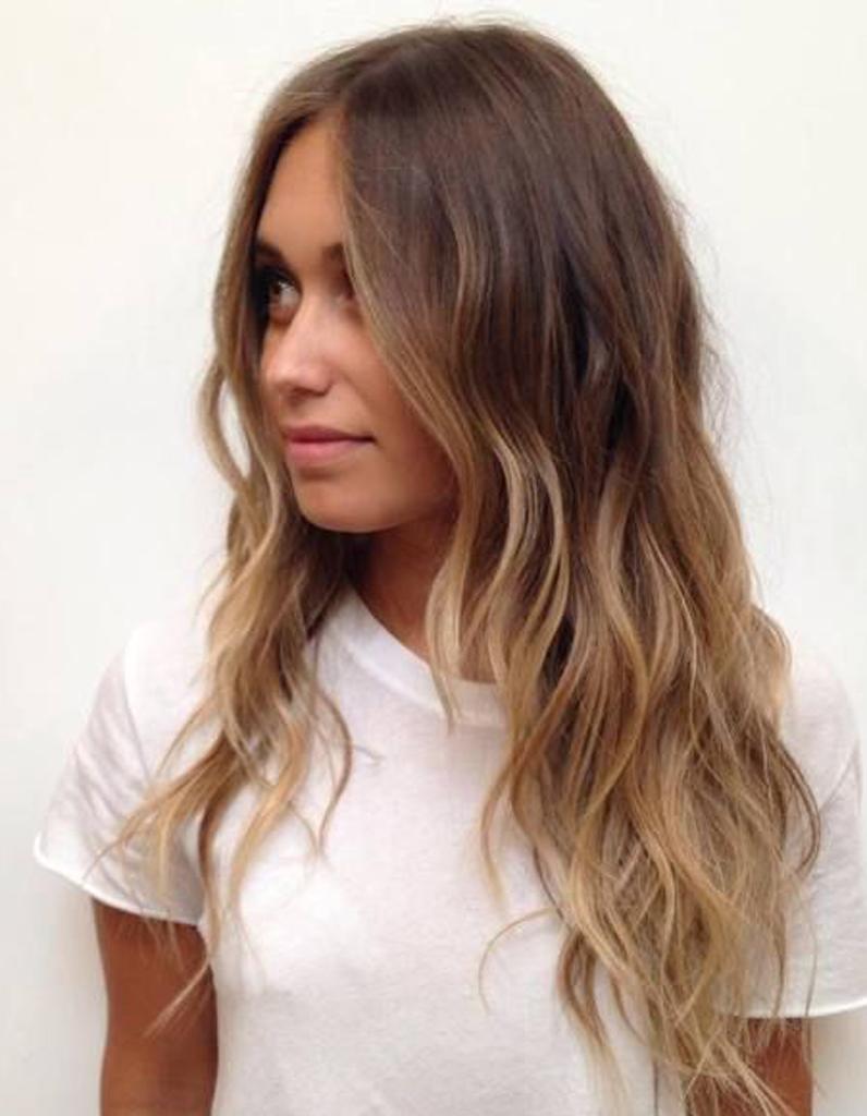 Très Ombré hair tendance - Ombré hair : les plus beaux dégradés de  XC37