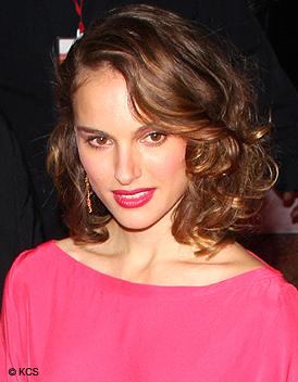 Natalie Portman - Toutes Les Coiffures De Stars - Elle