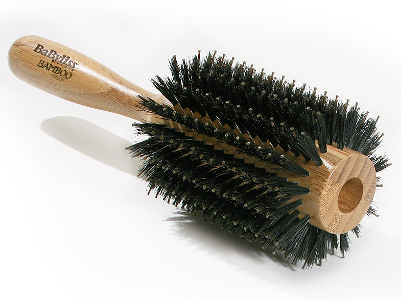 une brosse brushing best of accessoires cheveux elle. Black Bedroom Furniture Sets. Home Design Ideas