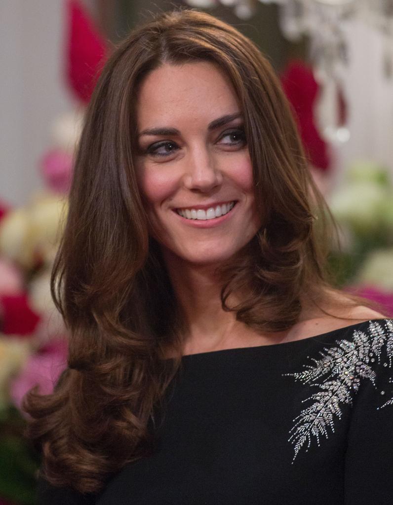 Le Brushing Ondul 233 De Kate Middleton Brushing Sir 232 Ne