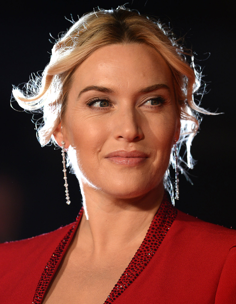le maquillage de kate winslet on copie le maquillage nude des stars elle. Black Bedroom Furniture Sets. Home Design Ideas