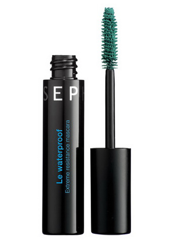 mascara waterproof vert sephora les nouveaux mascaras pop pour voir la vie en couleurs elle. Black Bedroom Furniture Sets. Home Design Ideas