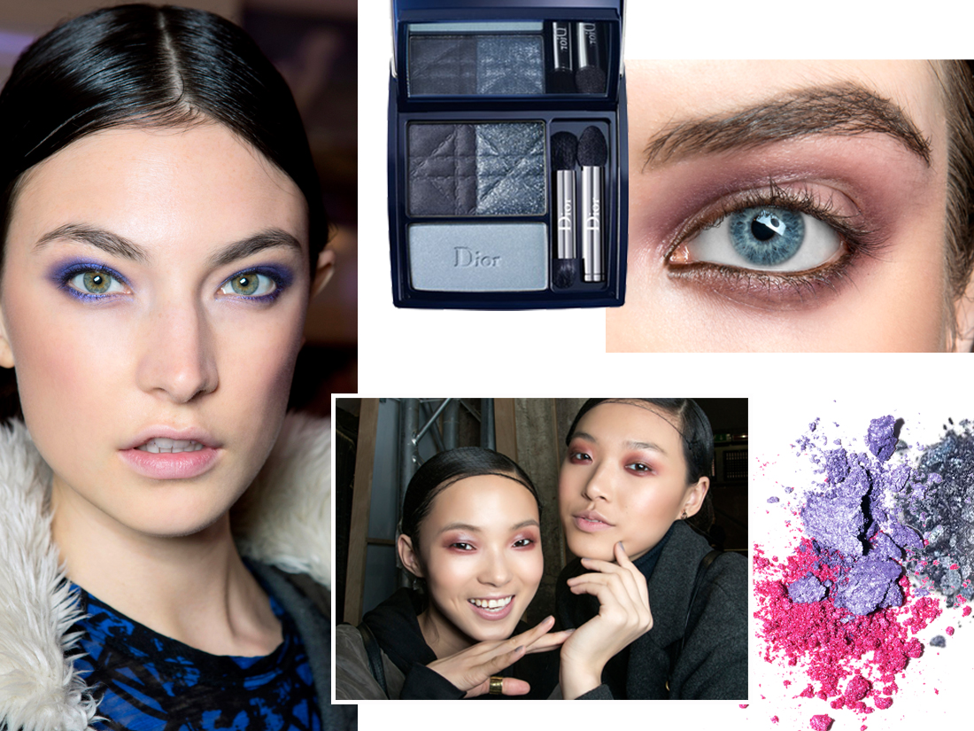 Chanel Make up Fall/winter 2020 en 2020 | Automne hiver