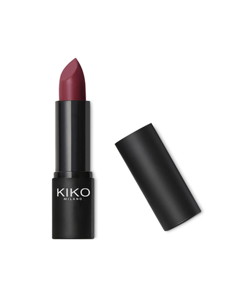 934 wine smart lipstick kiko 3 90 23 rouges. Black Bedroom Furniture Sets. Home Design Ideas