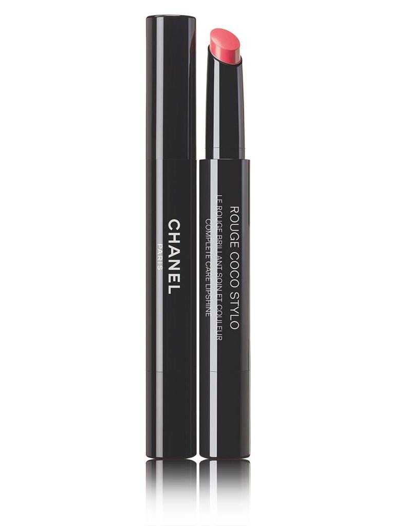 rouge l vres longue tenue rouge coco stylo chanel 35 sur 18 rouges l vres. Black Bedroom Furniture Sets. Home Design Ideas