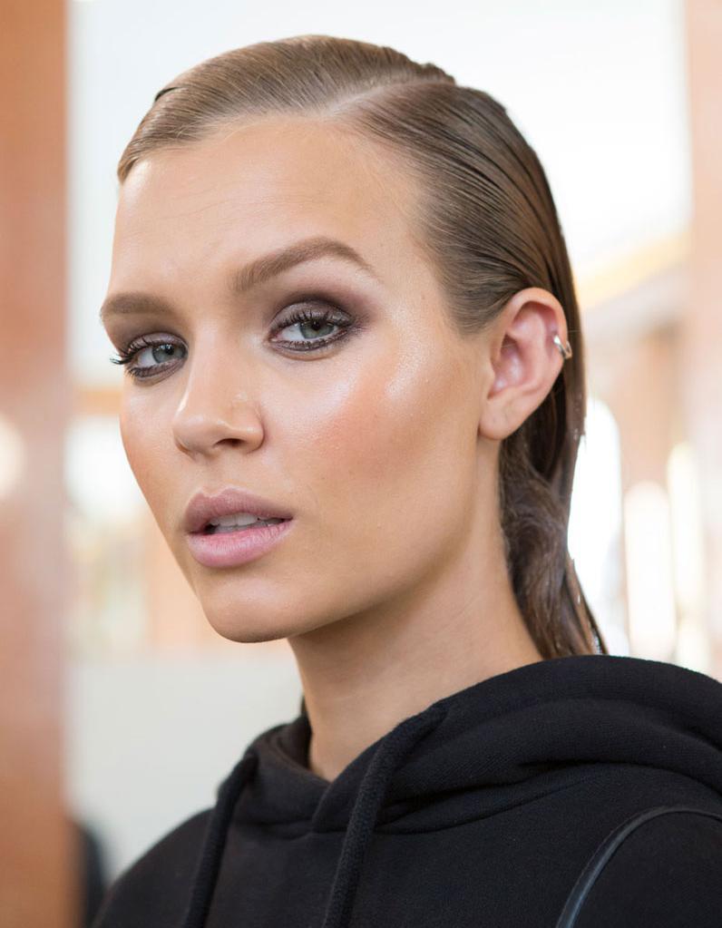 Maquillage printemps,été  les tendances repérées pendant les Fashion Weeks