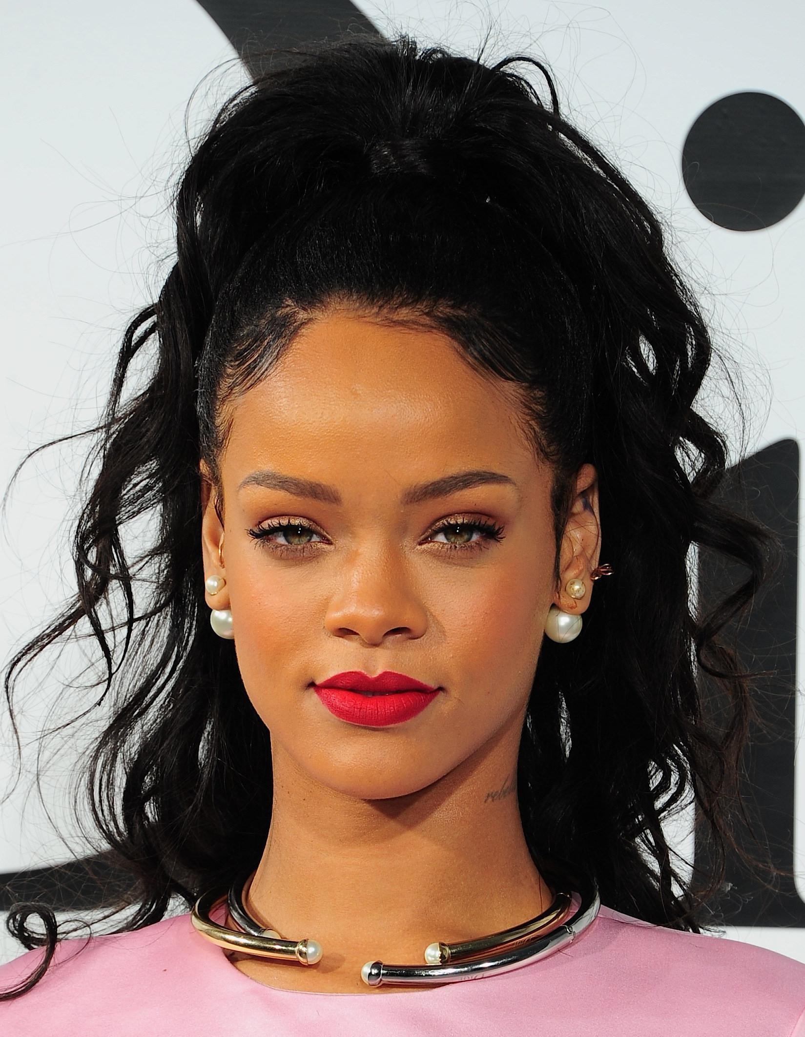 Quel lien unit Rihanna et Rumer Willis ? - Elle