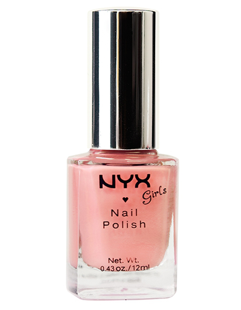 vernis nude peach nyx 30 vernis nude pour toutes les carnations elle. Black Bedroom Furniture Sets. Home Design Ideas