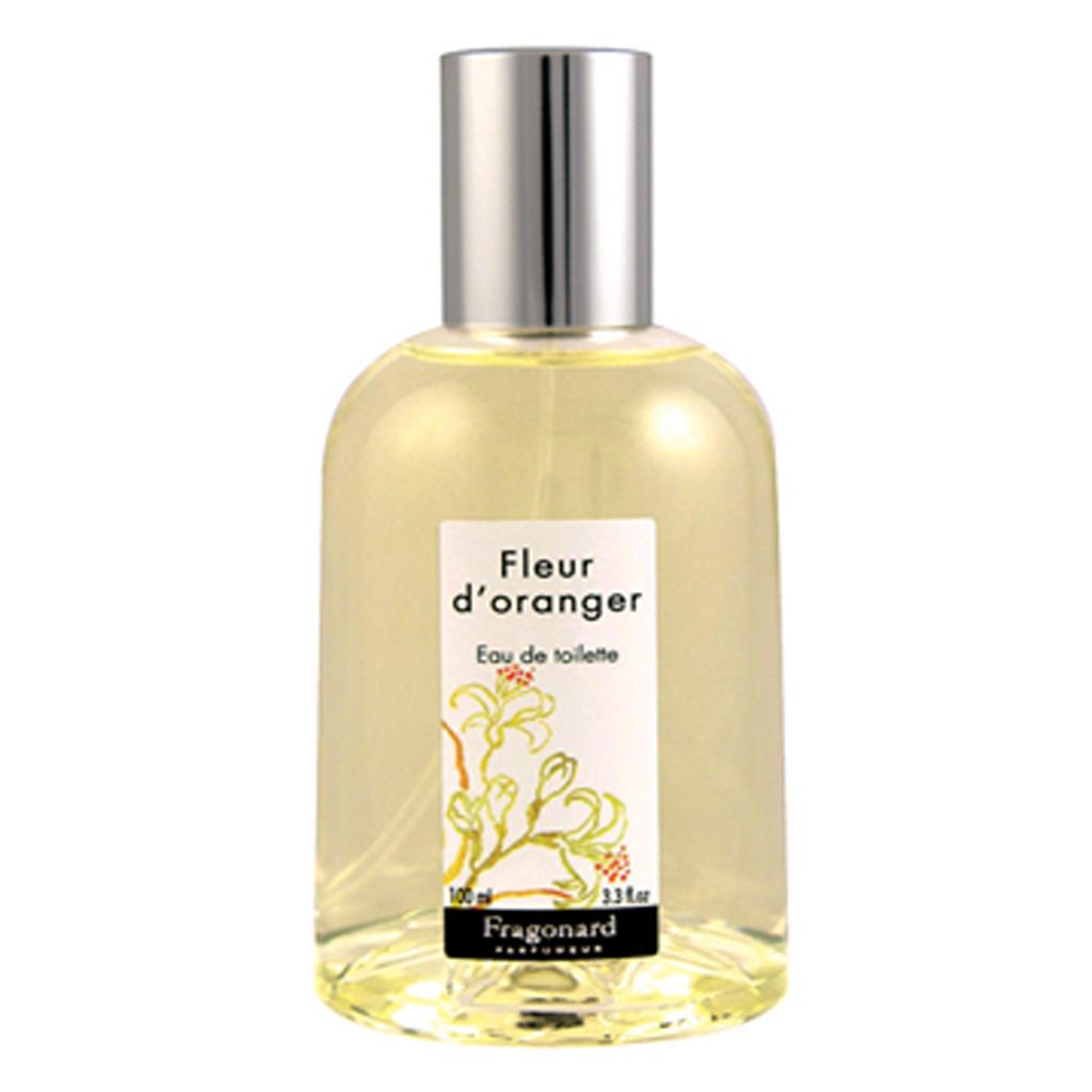 eau de toilette fleur d oranger fragonard 10 parfums 224