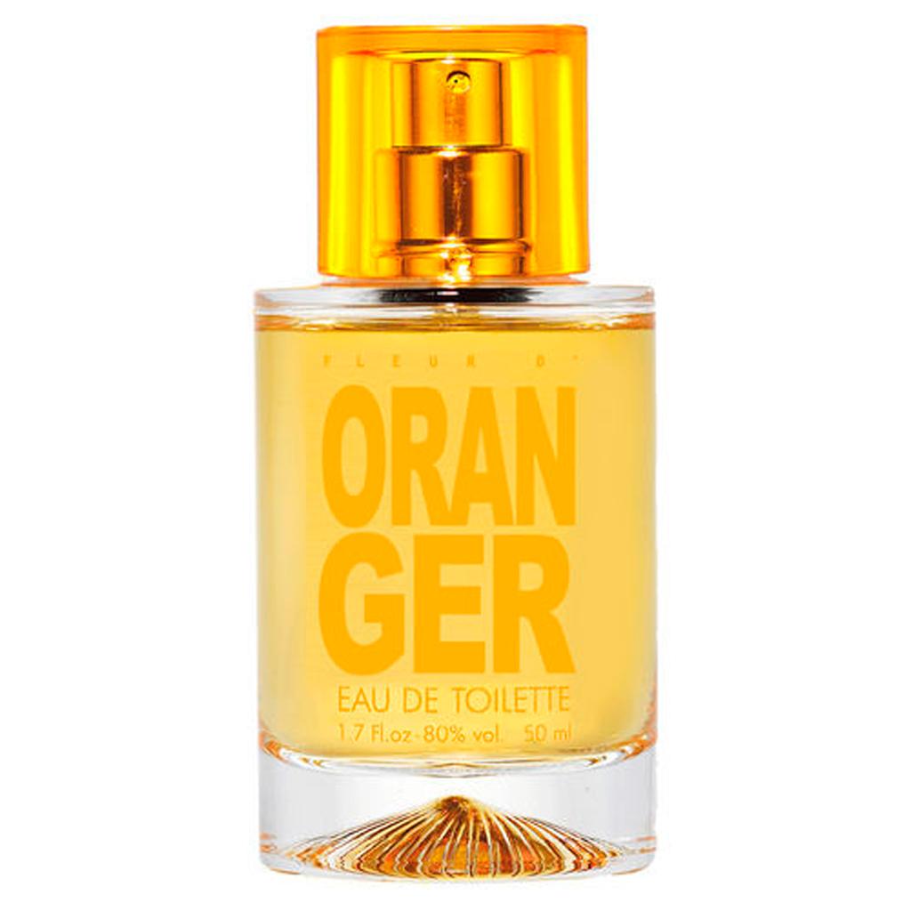 Eau de toilette fleur d 39 oranger solinote 10 parfums - Parfum prodigieux nuxe pas cher ...