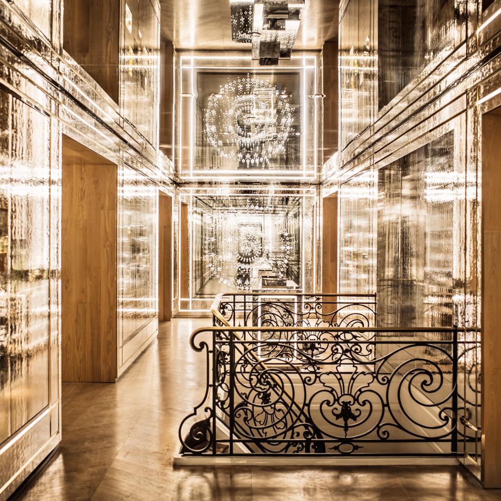 coup de c ur france la boutique de beaut guerlain 68 champs elys es elle beauty awards. Black Bedroom Furniture Sets. Home Design Ideas