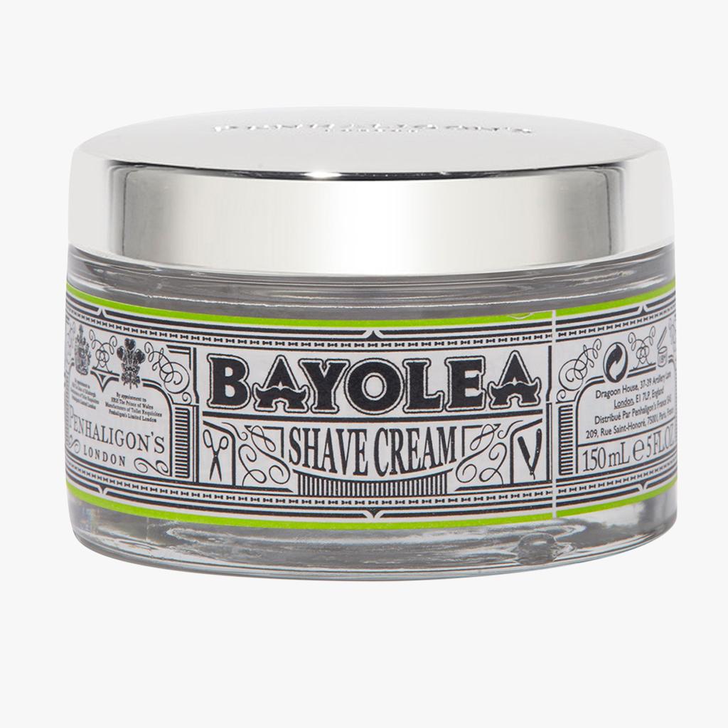cr me raser bayolea shopping une touche r tro dans ma salle de bain elle. Black Bedroom Furniture Sets. Home Design Ideas