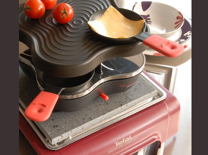 Bon app tit les petits appareils de cuisson elle for Appareil de cuisson conviviale