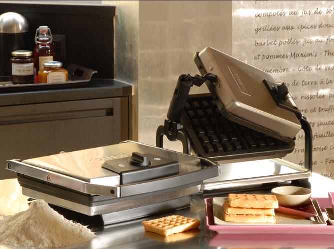 Bon app tit les petits appareils de cuisson elle for Appareil de cuisson professionnel