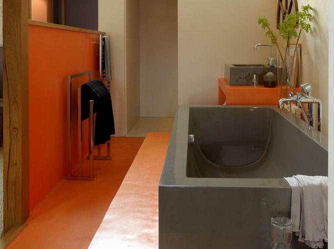Choisir sa baignoire les tendances elle d coration - Choisir sa salle de bain ...
