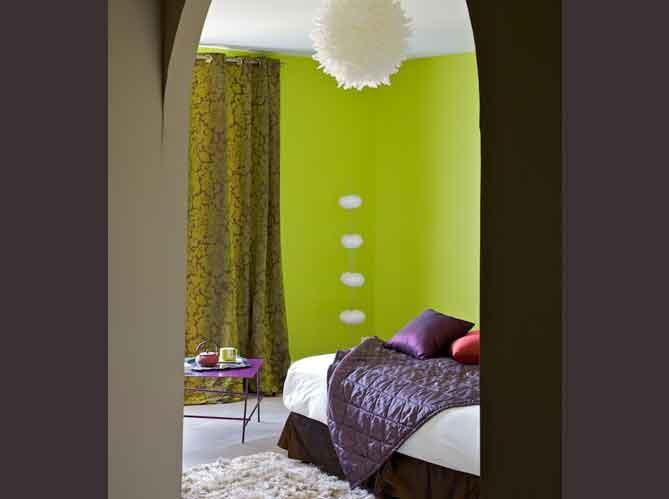 Couleur nos id es pour sublimer la maison elle d coration - Site pour decoration maison ...