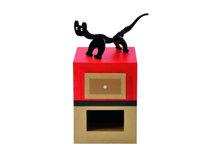 la d co de papier elle d coration. Black Bedroom Furniture Sets. Home Design Ideas
