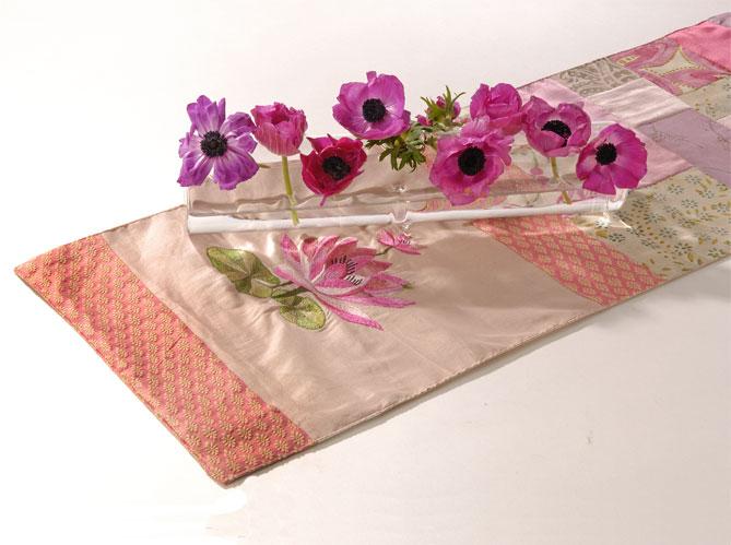 Les secrets d une belle table classique et raffin e elle - Deco table printempsidees belles et rafraichissantes ...