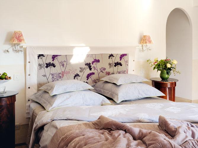 linge de lit en lin et mati res naturelles elle d coration. Black Bedroom Furniture Sets. Home Design Ideas