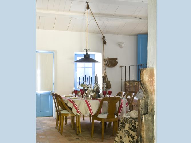 une maison bleue noirmoutier elle d coration. Black Bedroom Furniture Sets. Home Design Ideas