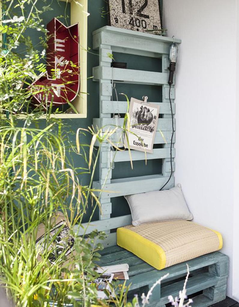 Mobilier Pour Petit Balcon Mobilier De Jardin Design Les Tendances