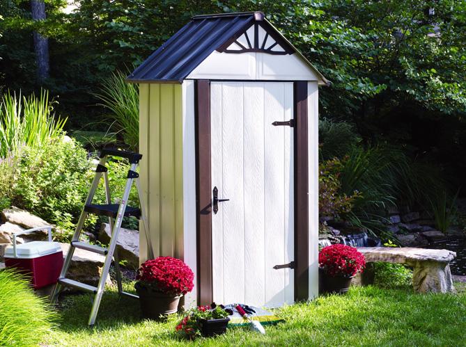 24 abris pour votre jardin abris de jardin elle d coration - Cabane de jardin originale ...