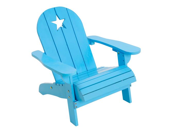 20 meubles de jardin pour vos enfants elle d coration for Chaise longue pour exterieur