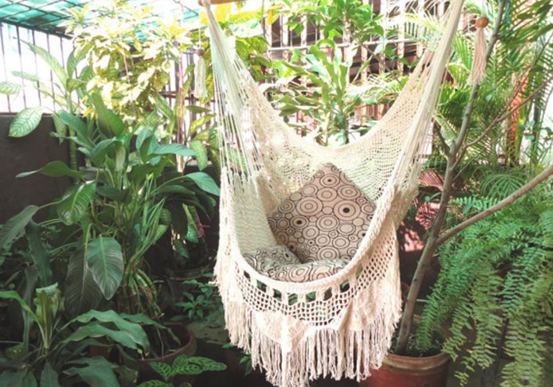 Salon de jardin pas cher notre s lection de meubles - Fauteuil de jardin en rotin pas cher ...