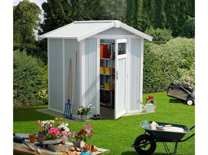 Une jolie cabane pour mon jardin Elle Décoration # Petite Cabane De Jardin En Bois