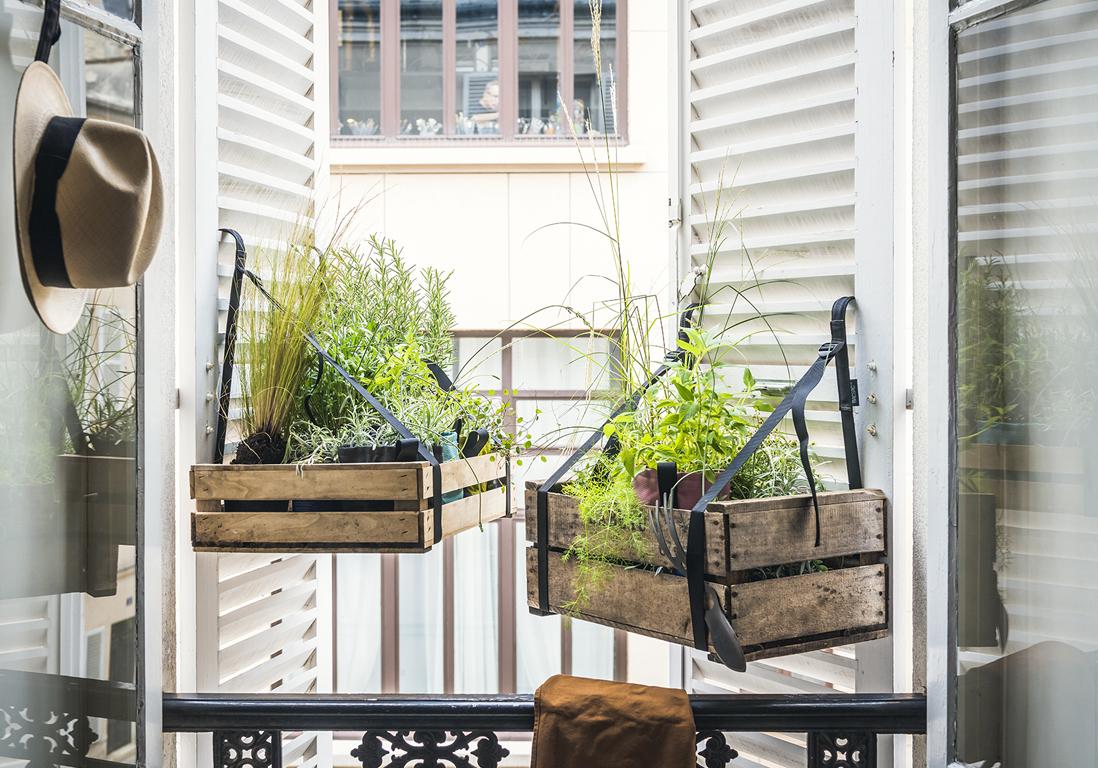 Jardini re d co notre s lection de jardini res pour un for Deco jardin fleuri