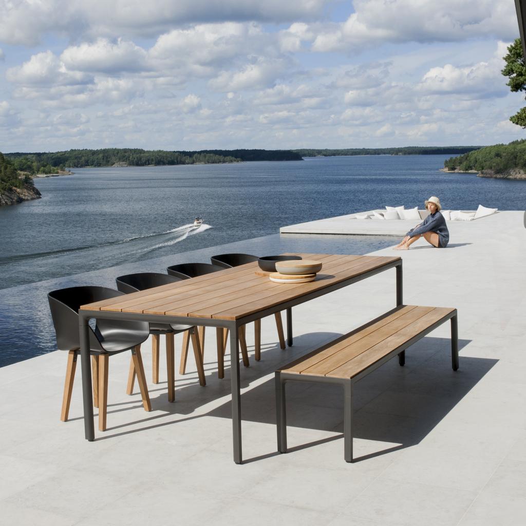 15 idées pour une terrasse canon cet été !   elle décoration