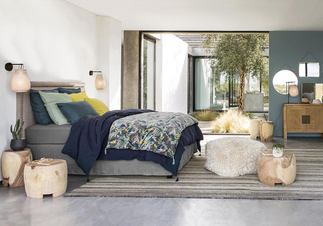 am pm les id es qu 39 on pique la collection printemps t 2018 elle d coration. Black Bedroom Furniture Sets. Home Design Ideas
