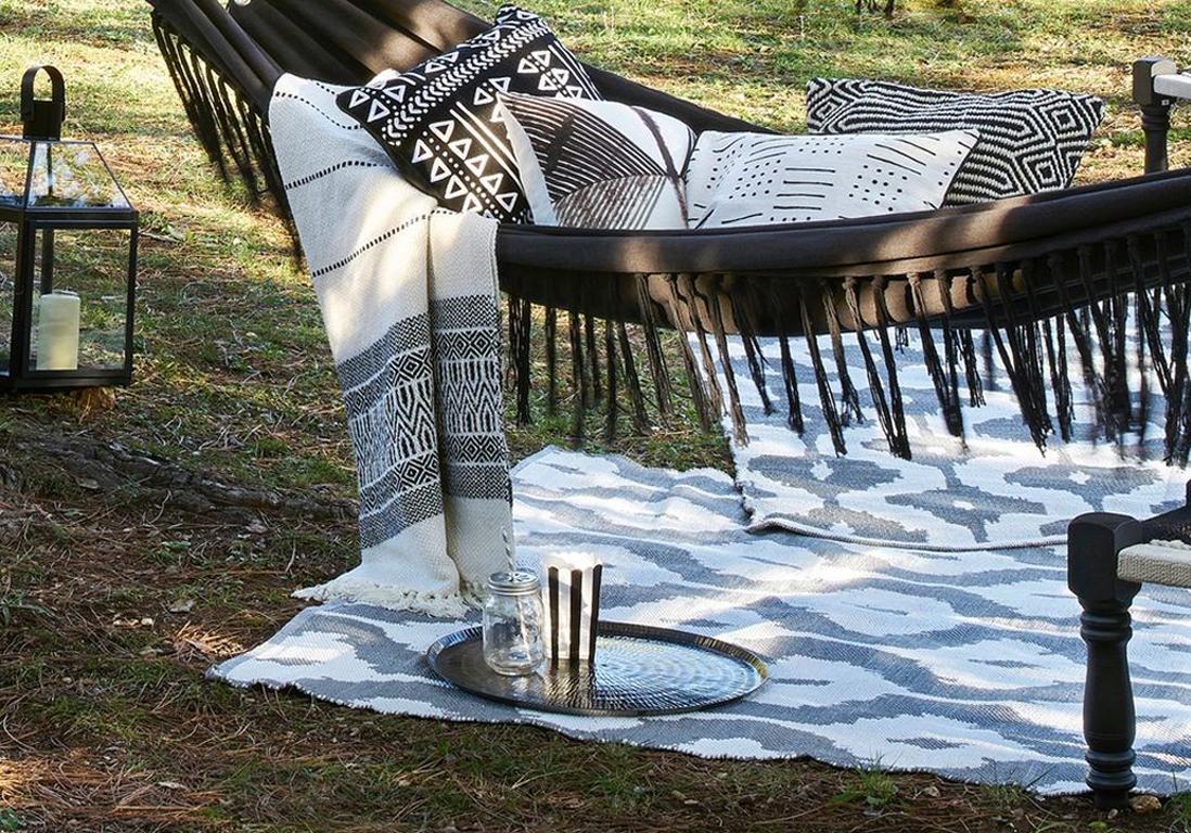 am pm votre alli style pour une d co 100 estivale elle d coration. Black Bedroom Furniture Sets. Home Design Ideas