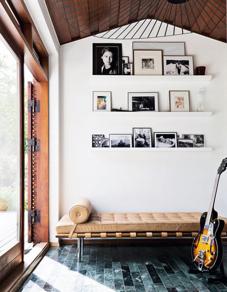 Favori Décoration murale : 30 idées déco pour mettre en valeurs vos  WC13