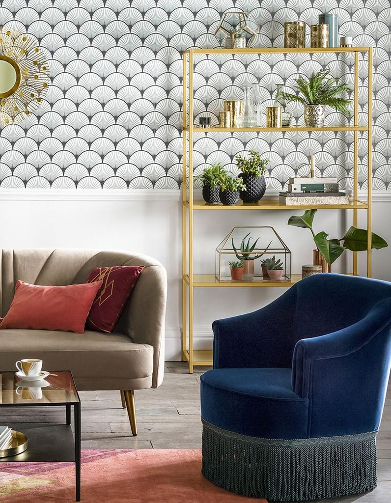 la d co se met la frange et a lui va plut t bien. Black Bedroom Furniture Sets. Home Design Ideas