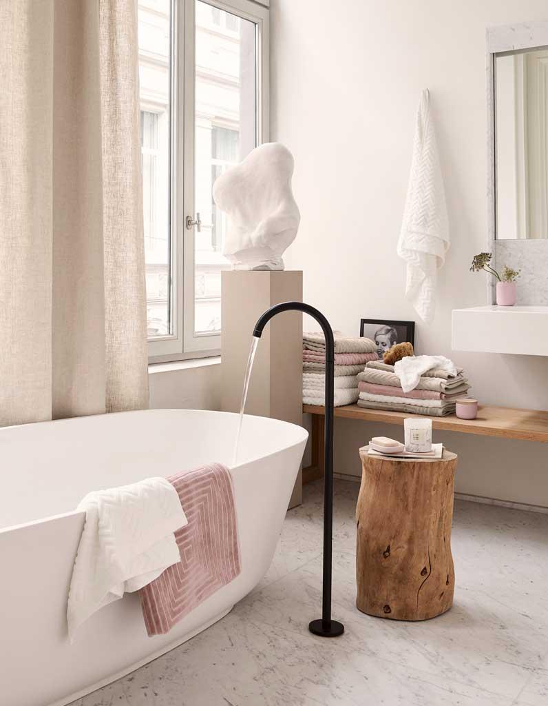 comment faire une jolie d co pastel nos inspirations elle d coration. Black Bedroom Furniture Sets. Home Design Ideas