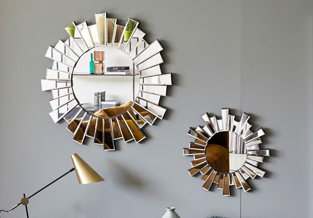 miroir d coration fashion designs. Black Bedroom Furniture Sets. Home Design Ideas