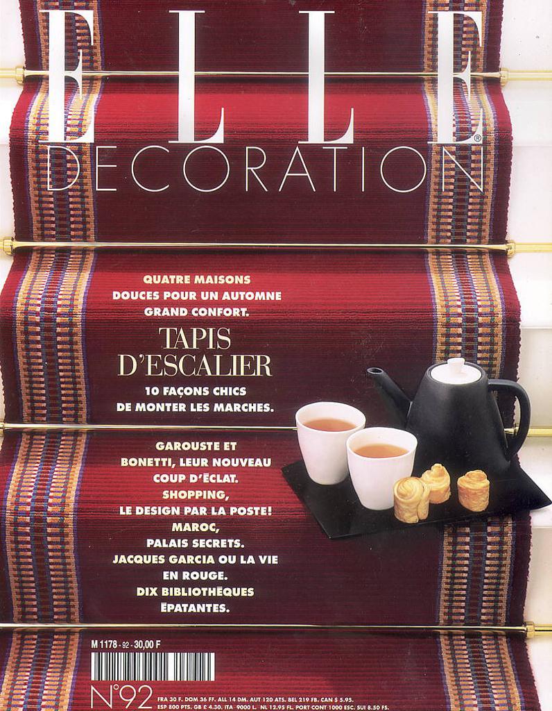 couverture elle d coration d couvrez toutes les. Black Bedroom Furniture Sets. Home Design Ideas