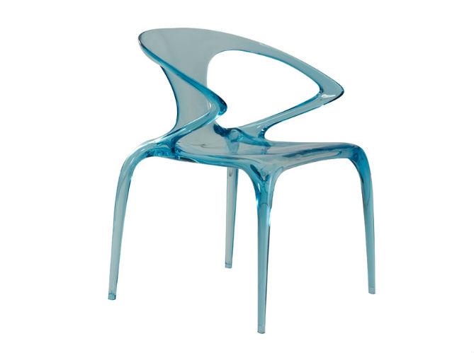 chic je vois la vie en plastique elle d coration. Black Bedroom Furniture Sets. Home Design Ideas