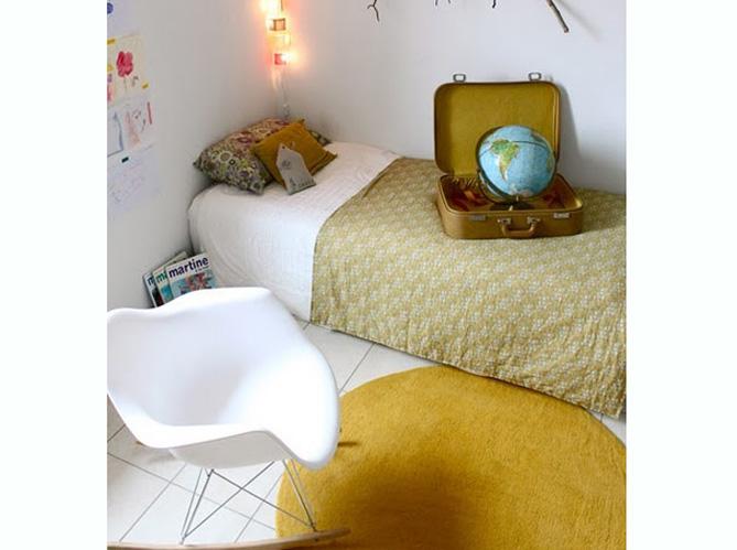 chambre bebe jaune moutarde solutions pour la d233coration