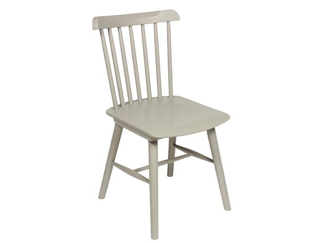 L 39 objet d co du jour la chaise but elle d coration for Chaise barreaux