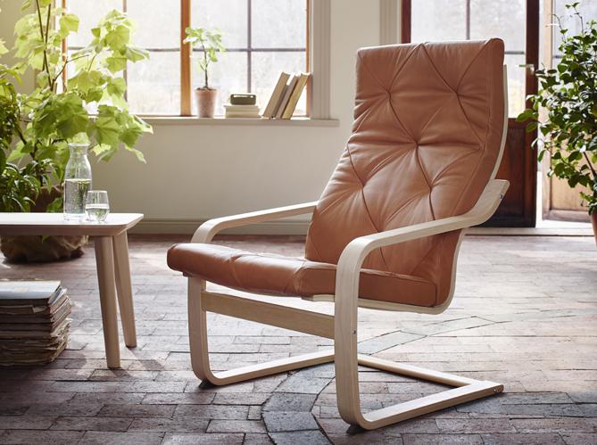 L 39 objet d co du jour nouveau look pour le c l bre for Ikea le jour du travail