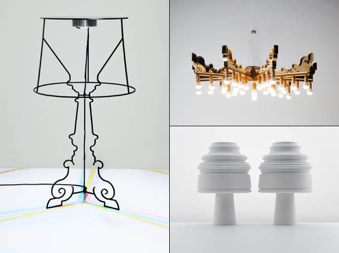La lampe bourgie revisit e par 14 designers l occasion de ses 10 ans elle - Lampe kartell occasion ...