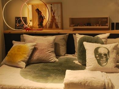 Le salon maison et objet fait sa rentr e elle d coration for Entree gratuite salon maison et objet