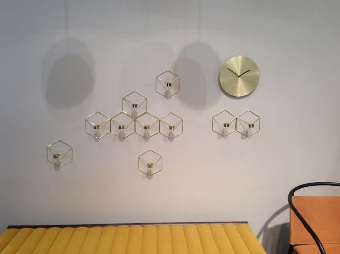 maison objet les 80 nouveaut s qui nous ont tap dans l. Black Bedroom Furniture Sets. Home Design Ideas